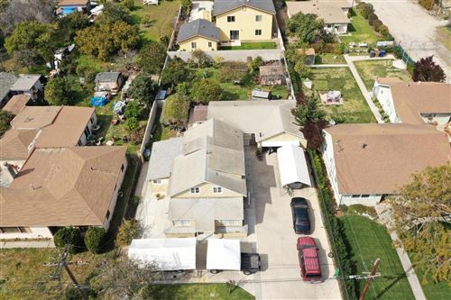 Photo of 4973 STRICKLAND Drive, Oxnard, CA 93036 (MLS # 220002011)