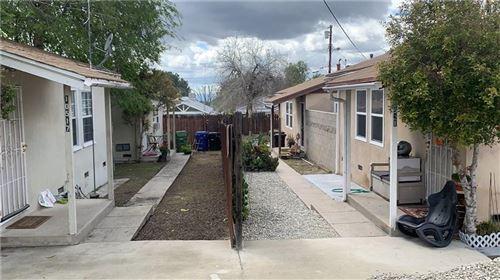 Photo of 10521 MOUNT GLEASON Avenue, Sunland, CA 91040 (MLS # SR20063011)