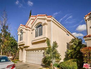 Photo of 9185 VINCENTE Way, North Hills, CA 91343 (MLS # 18320012)