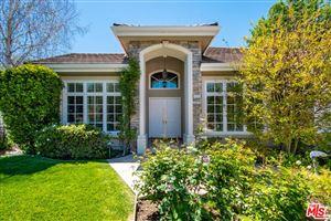 Tiny photo for 1711 YARNTON Street, Lake Sherwood, CA 91361 (MLS # 18341012)
