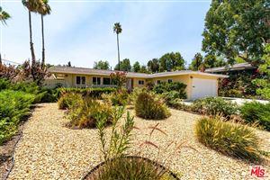 Photo of 20332 CLARK Street, Woodland Hills, CA 91367 (MLS # 18396012)