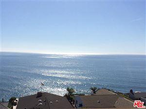 Photo of 18203 COASTLINE Drive #13, Malibu, CA 90265 (MLS # 18404012)