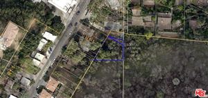 Photo of 0 LOOKOUT MOUNTAIN Avenue, Los Angeles , CA 90046 (MLS # 19423012)