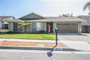Photo of 326 HEIDELBERG Avenue, Ventura, CA 93003 (MLS # 218003012)