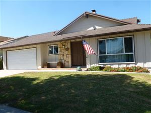 Photo of 6601 RALSTON Street, Ventura, CA 93003 (MLS # 219009012)