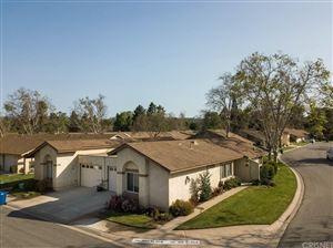 Photo of 17302 VILLAGE 17, Camarillo, CA 93012 (MLS # SR18082012)