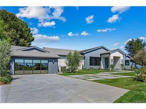 Photo of 5550 BONNEVILLE Road, Hidden Hills, CA 91302 (MLS # SR18172012)