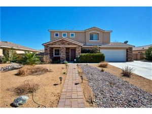 Photo of 1748 THOMAS Drive, Lancaster, CA 93535 (MLS # SR19063012)