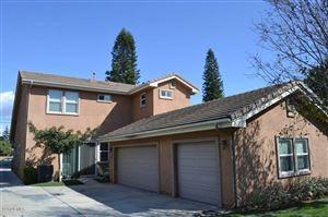 Tiny photo for 326 North 8TH Street, Santa Paula, CA 93060 (MLS # 218002013)