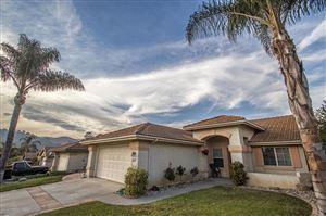 Photo of 217 LOS CABOS Lane, Ventura, CA 93001 (MLS # 218014013)