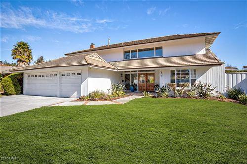 Photo of 1522 DEVONSHIRE Avenue, Westlake Village, CA 91361 (MLS # 220001013)