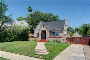 Photo of 3208 GRANDEUR Avenue, Altadena, CA 91001 (MLS # 818003013)