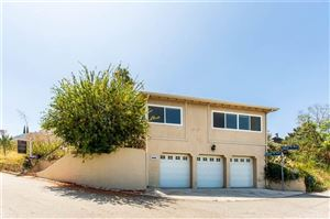 Photo of 2381 East ALLVIEW, Hollywood Hills, CA 90068 (MLS # SR19171013)