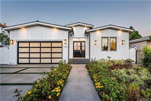 Photo of 4540 TOBIAS Avenue, Sherman Oaks, CA 91403 (MLS # SR19191013)