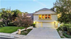 Photo of 18960 VISTA GRANDE Way, PORTER RANCH, CA 91326 (MLS # SR19239013)
