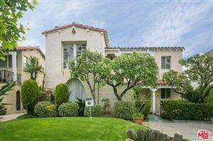 Photo of 426 South BEDFORD Drive, Beverly Hills, CA 90212 (MLS # 18345014)
