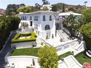 Photo of 6533 CAHUENGA Terrace, Los Angeles , CA 90068 (MLS # 18354014)