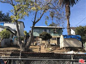 Photo of 1342 ALLESANDRO Street, Los Angeles , CA 90026 (MLS # 18415014)