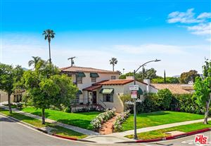 Photo of 463 South ELM Drive, Beverly Hills, CA 90212 (MLS # 19468014)