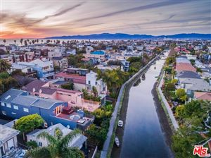 Photo of 3001 GRAND CANAL, Venice, CA 90291 (MLS # 19488014)
