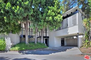 Photo of 9661 HEATHER Road, Beverly Hills, CA 90210 (MLS # 19518014)