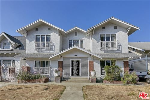 Photo of 1711 South KINGSLEY Drive, Los Angeles , CA 90006 (MLS # 19529014)