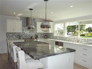 Photo of 779 BRIAR CLIFF Road, Thousand Oaks, CA 91360 (MLS # 218012014)