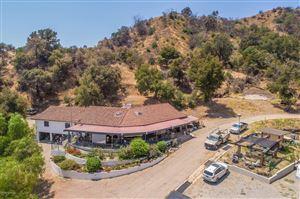 Photo of 8405 LIVE OAK AVE, Santa Paula, CA 93060 (MLS # 219002014)