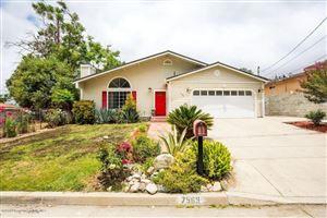Photo of 7569 MCGROARTY Street, Tujunga, CA 91042 (MLS # 818003014)