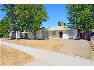 Photo of 8014 ANDASOL Avenue, Northridge, CA 91325 (MLS # SR17184014)