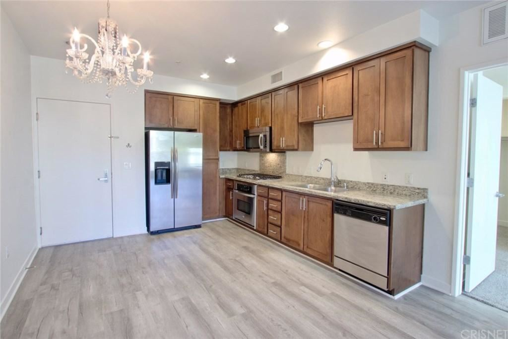 Photo for 21301 ERWIN Street #426, Woodland Hills, CA 91367 (MLS # SR19235014)