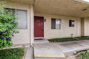 Photo of 251 South VENTURA Road #206, Port Hueneme, CA 93041 (MLS # 217010015)