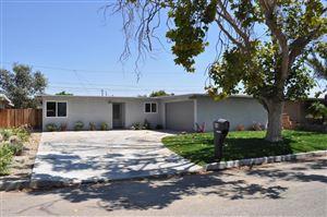 Photo of 349 SALEM Avenue, Oxnard, CA 93036 (MLS # 218010015)