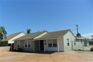 Photo of 1852 VALLEY PARK Drive, Oxnard, CA 93033 (MLS # 218011015)
