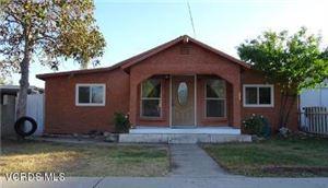Photo of 840 5TH Street, Fillmore, CA 93015 (MLS # 219004015)