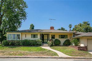 Photo of 1143 SALISBURY Road, La Canada Flintridge, CA 91011 (MLS # 819003015)