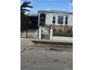 Photo of 3477 West 71ST Street, Los Angeles , CA 90043 (MLS # SR18061015)
