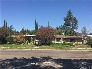 Photo of 22313 BURBANK Boulevard, Woodland Hills, CA 91367 (MLS # SR19193015)