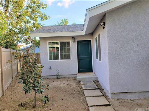 Photo of 18922 BAHAMA Street, Northridge, CA 91324 (MLS # SR19268015)