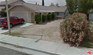 Photo of 2415 OAKCREST AVE., Palmdale, CA 93550 (MLS # 18301016)