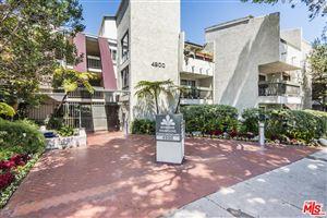 Photo of 4900 OVERLAND Avenue #243, Culver City, CA 90230 (MLS # 18365016)