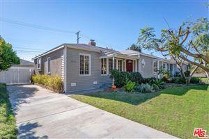 Photo of 3929 COOLIDGE Avenue, Los Angeles , CA 90066 (MLS # 18399016)