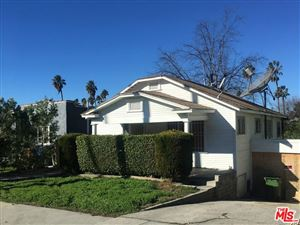 Photo of 1321 North BENTON Way, Los Angeles , CA 90026 (MLS # 19426016)