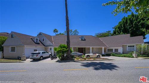 Photo of 903 LINDA FLORA Drive, Los Angeles , CA 90049 (MLS # 19530016)