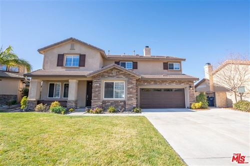 Photo of 29511 BIG BEND Place, Canyon Country, CA 91387 (MLS # 20543016)