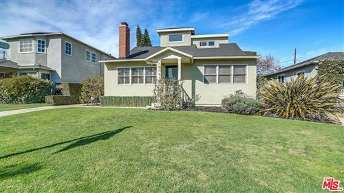 Photo of 10761 RICHLAND Avenue, Los Angeles , CA 90064 (MLS # 20547016)