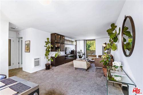 Photo of 8400 DE LONGPRE Avenue #407, West Hollywood, CA 90069 (MLS # 20557016)