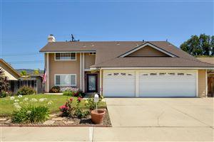 Photo of 3877 OLIVO Court, Camarillo, CA 93010 (MLS # 218008016)