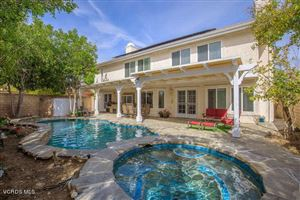 Photo of 5530 BUFFWOOD Place, Agoura Hills, CA 91301 (MLS # 219008016)