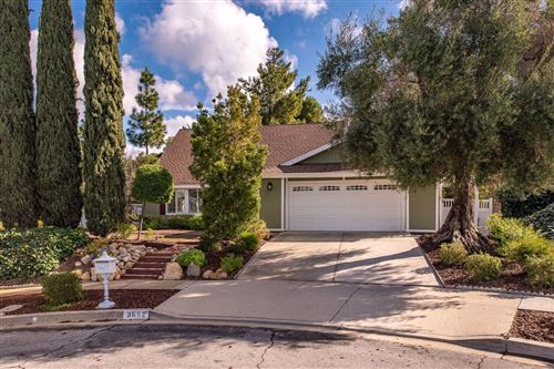 Photo of 3682 CORTE CANCION, Thousand Oaks, CA 91360 (MLS # 220001016)